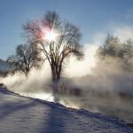 暖冬の意味やその原因について。問題やデメリットもあるの?