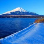 雪化粧の特徴とは。富士山や金閣寺の雪化粧の時期はいつ?