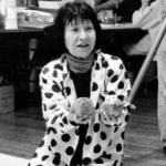 大橋鎭子の2人の妹など家族について。衣装研究所とは?