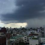 ゲリラ豪雨の意味や発生する原因とは?対策方法を3つ解説!