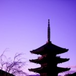 五重塔は何階建てなのか?建てた目的や上の飾りについて!