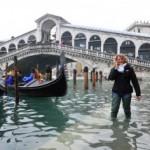 冠水が発生する原因とは?ヴェネツィアや下北沢の事例も解説!