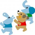 2歳児向けの運動会の種目は?おすすめの競技を4つ解説!