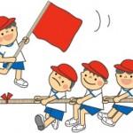 5歳児の運動会の種目でおすすめの競技を3つに分類してみた。