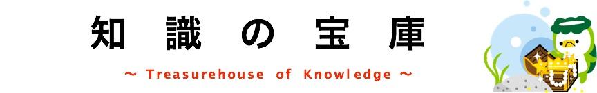 知識の宝庫